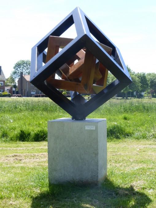 Denz de Kroon - Hypercube